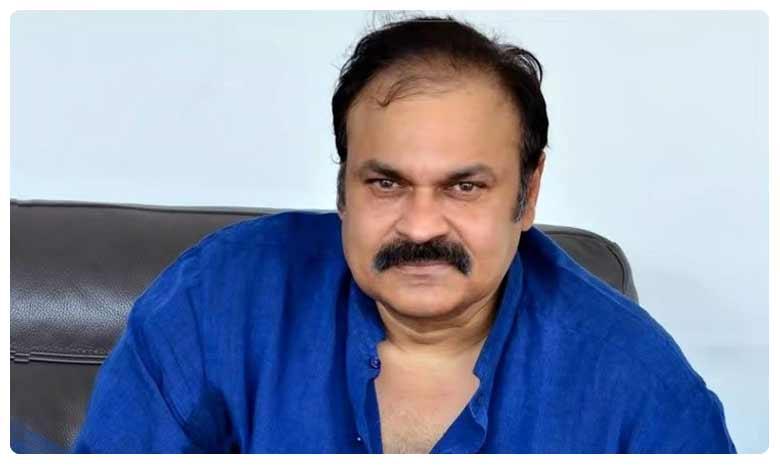 Nagababu Coronavirus news, Flash News: నాగబాబుకి కరోనా పాజిటివ్