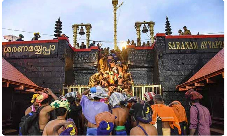 Latest Telugu News, Sabarimala Verdict