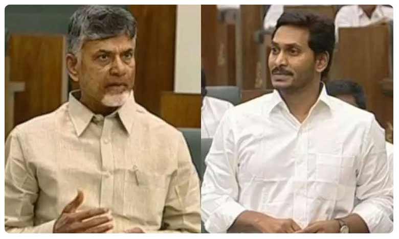 TDP president N Chandrababu Naidu challenged the chief minister YS Jagan Mohan Reddy, హెరిటేజ్ ఆరోపణలపై… వైఎస్ జగన్కు చంద్రబాబు సవాల్!
