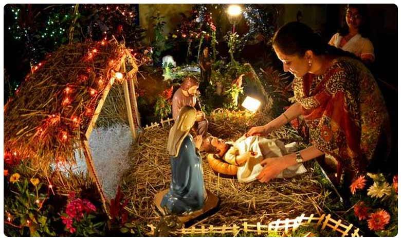 Christmas Special, క్రిస్మస్ స్పెషల్