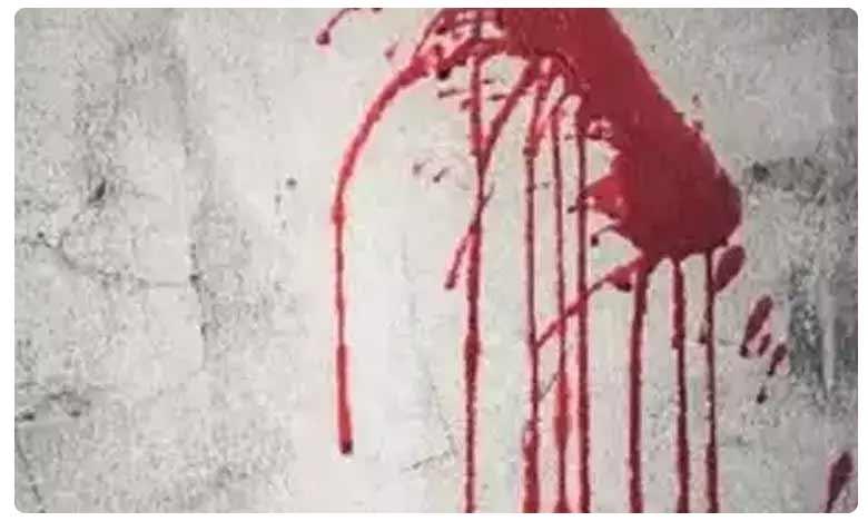 Father in law murdered son in law, అల్లుడు తల నరికి.. పోలీస్ స్టేషన్కు తీసుకెళ్లిన మామ