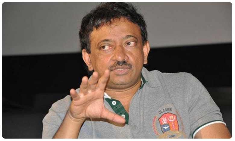 "Director RGV announces Next Film is 'Allu', ""అల్లు"" పేరుతో రామ్ గోపాల్ వర్మ నెక్ట్స్ సినిమా.."