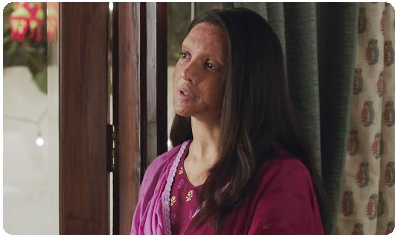 Deepika Padukone Chhapaak Movie Trailer, చపక్ ట్రైలర్: యాసిడ్ బాధితురాలిగా దీపికా.. చేధుగా నిజ జీవిత కథ..!