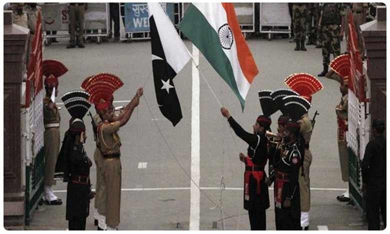No exchange of sweets by BSF with Pakistani rangers on Republic Day, భారత్-పాక్ మధ్య మిఠాయిల పంపిణీ కట్