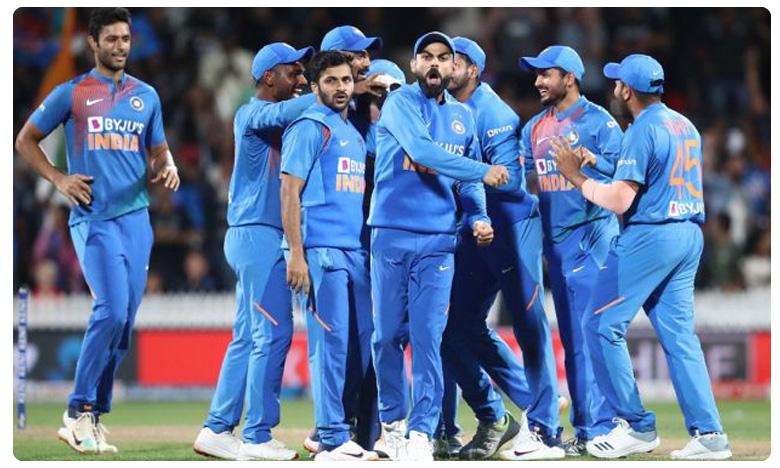 India vs New Zealand 4th T20I Live Updates from WELLINGTON, నాలుగో మ్యాచ్ కూడా టై…సూపర్ ఓవర్లో భారత్ విజయం