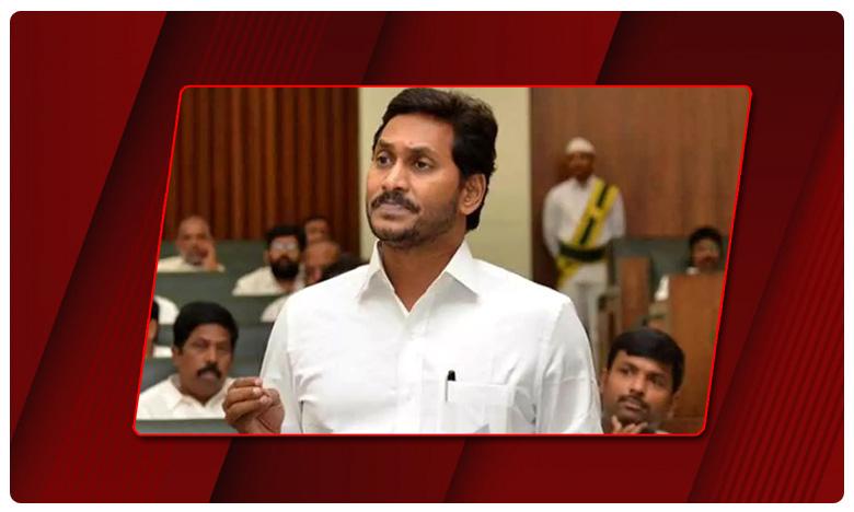 AP CM YS Jagan Sensational Comments on AP Capital Issue, ఇటువంటి మండలి మనకు అవసరమా? : సీఎం జగన్