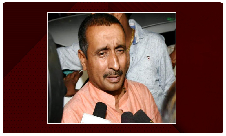 Kuldeep Singh Sengar challenged the December 20 verdict of a trial court, ఢిల్లీ హైకోర్టుకెక్కిన ఉన్నావ్ రేప్ కేసు దోషి సెంగార్