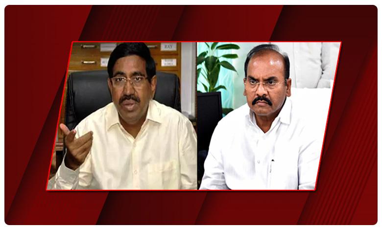 Case filed on TDP Leaders Prathipati and Narayana, మాజీ మంత్రులపై కేసు నమోదు.. భూములు లాక్కున్నారంటూ!