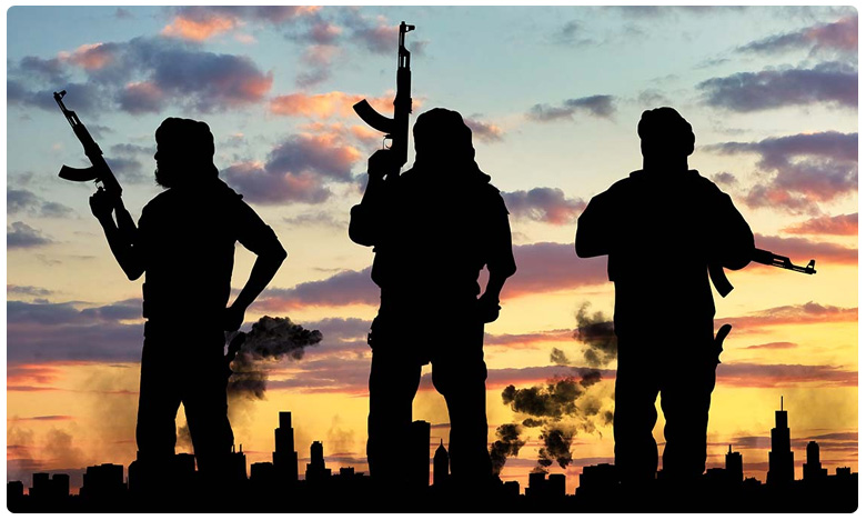 isis terrorists in ap state, ఆంధ్రాలో ఐసిస్ కలకలం