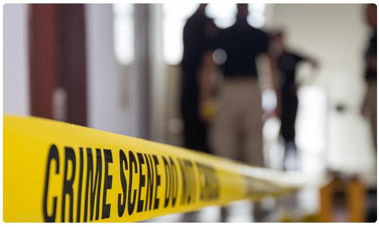 Grand Daughter Murdered by Grand Parents, దారుణం: మనవరాలిని చంపేసిన తాతయ్య, నాన్నమ్మలు
