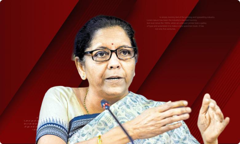 unconstitutional to say caa wont be implemented says nirmala sitaraman, 'సీఏఏపై రాష్ట్ర అసెంబ్లీలు తీర్మానాన్నిఆమోదించవచ్చు… కానీ'….