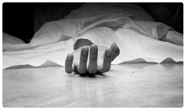 young woman commits suicide in chennai over dowry harassment, వరకట్న వేధింపులు తాళలేక..వివాహిత ఆత్మహత్య