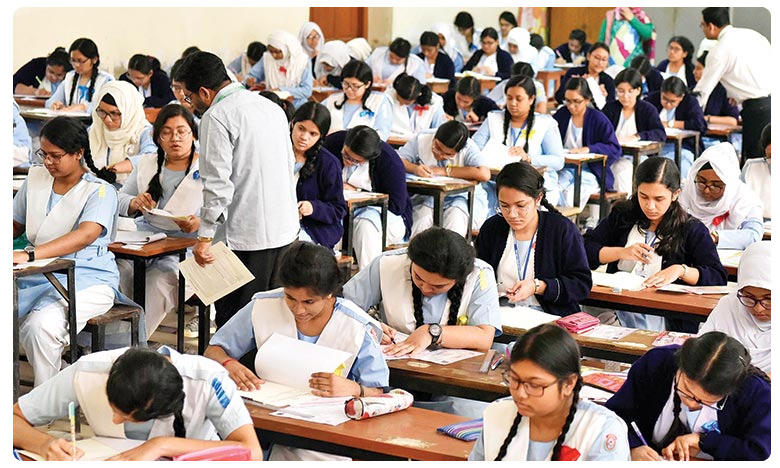 AP government permitted DED Exams In Private Colleges, ఏపీ ప్రైవేటు డీఎడ్‌ విద్యార్థులకు ఊరట
