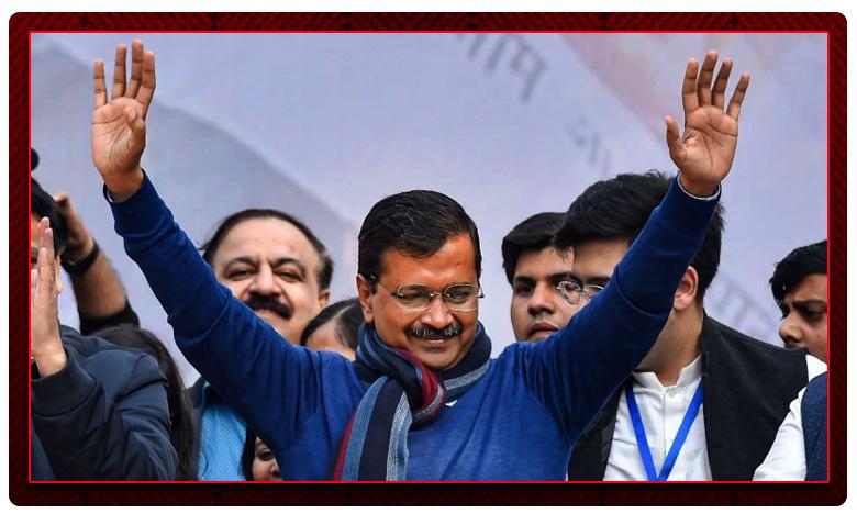 Arvind Kejriwal has led the Aam Aadmi Party to a stupendous victory yet again in the Delhi Assembly poll, బ్రేకింగ్.. అరవింద్ కేజ్రీవాల్ కొత్త కేబినెట్లో పాత ముఖాలే ?