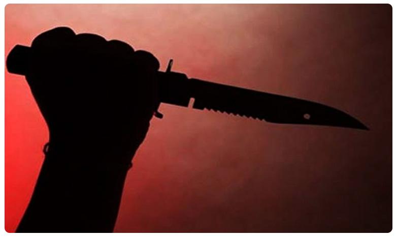 Rowdy sheeter murder at Vemulawada town, వేములవాడలో భగ్గుమన్న రాజకీయ కక్షలు..  నడి రోడ్డుపై హత్య!