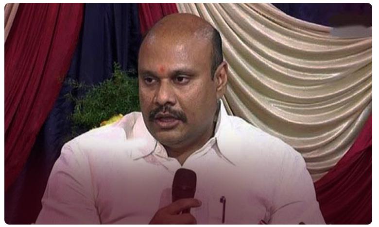 secret behind tdp leader silence, TDP leader silence: రాజు గారి మౌనం వెనుక మర్మం ఏంటో?