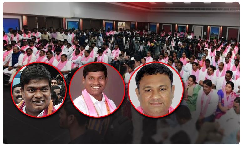 internal war between trs leaders, TRS Party: గులాబీ దళంలో సహకార రచ్చరచ్చ