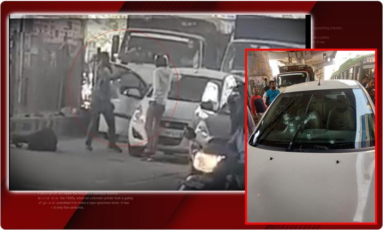 gang war in delhi updates.. two criminals dead in police firing, ఢిల్లీలో  గ్యాంగ్ వార్.. రీజన్ ఏమిటంటే ?