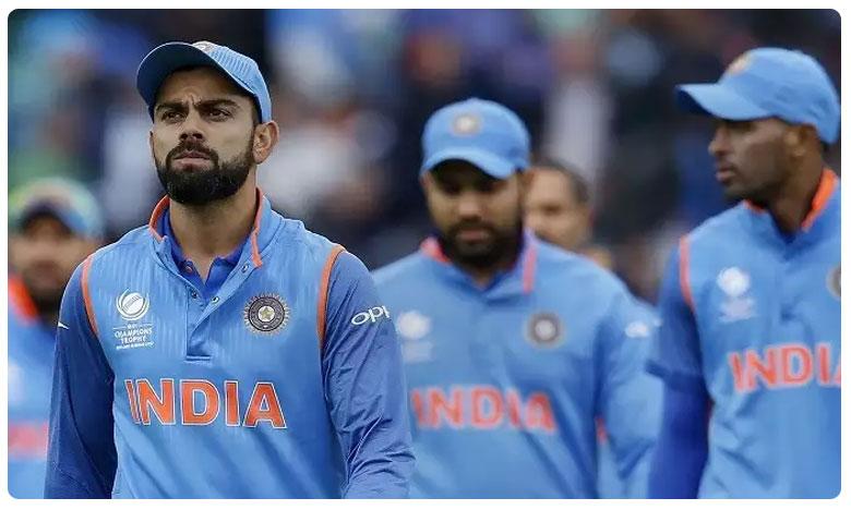 India Vs New Zealand, కివీస్తో టెస్టు సిరీస్.. జట్టులోకి రానున్న స్టార్ బ్యాట్స్మెన్…