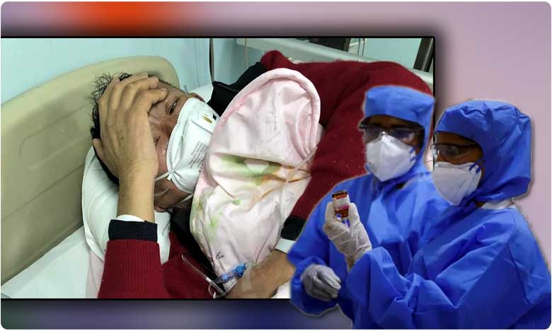we neither created corona virus nor transmitted it says china, 'కరోనా అదుపునకు మేమేం చేశామో చూడండి…నిందలు తగవు'..చైనా
