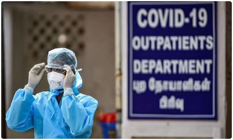 Bengal Reports Highest Single Day Spike In COVID-19 Cases Death, బెంగాల్ లో 23 వేల మార్క్ దాటిన కరోనా