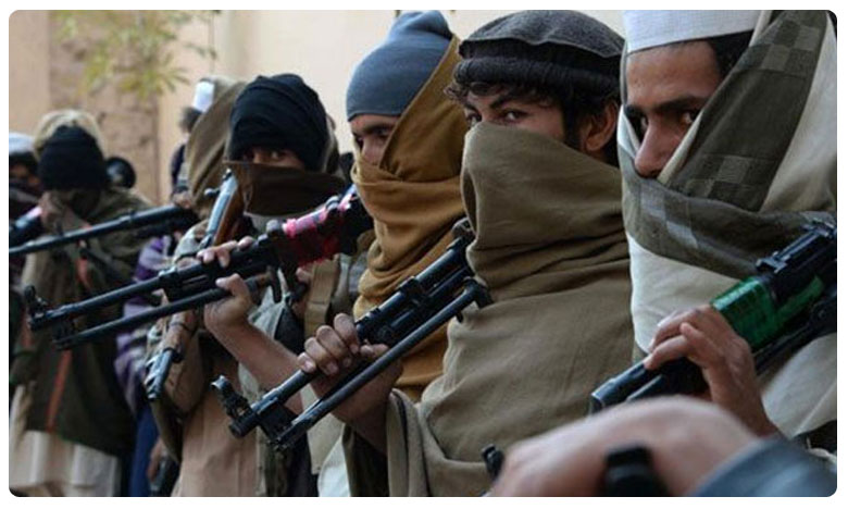 ISIS most active in 12 Indian states, 'ఏపీ, తెలంగాణతో పాటు 12 రాష్ట్రాల్లో ఐఎస్ఐఎస్ యాక్టివ్గా ఉంది'