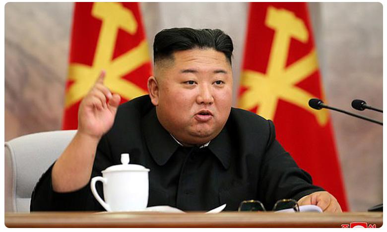 North Korea News, 'నన్నే ప్రశ్నిస్తారా.? వాళ్లను ఉరి తీయండి'