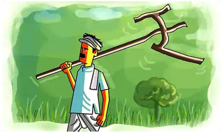 Central Loans For Farmers, కేంద్రం గుడ్ న్యూస్ : వ్యవసాయ సదుపాయాలకు ఒక్క శాతం వడ్డీకే రుణాలు