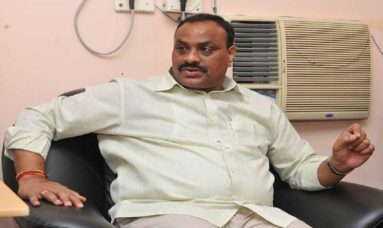 TDP leader Achamnaidu first day Inquiry completed in esi medicines scam, ముగిసిన అచ్చెన్నాయుడు తొలిరోజు విచారణ