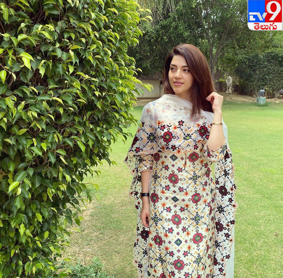 Mehreen Pirzada, మెహ్రీన్ పిర్జాదా
