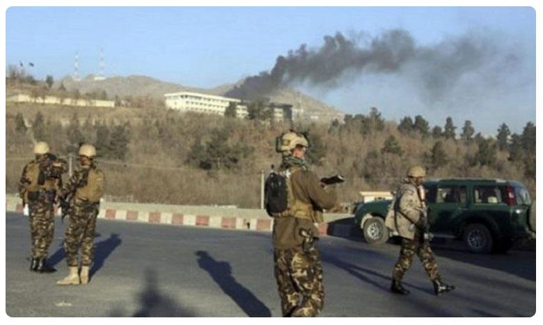 Pakistani army attacked on Afghanistan, ఆఫ్ఘన్పై పాక్ రాకెట్ దాడులు.. 9 మంది మృతి, 50 మందికి గాయాలు