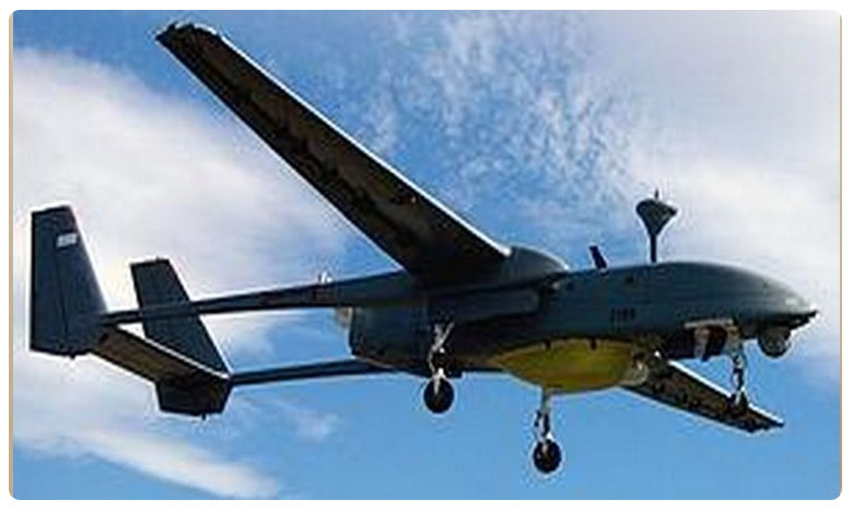 Indian forces to acquire Heron drones.. Spike anti-tank guided missiles from Israel, సరిహద్దుల్లో మరింత అప్రమత్తం.. ఇజ్రాయోల్ డ్రోన్లతో నిఘా..