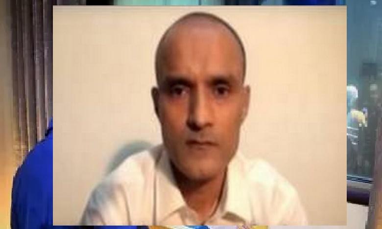 Kulbhushan Jadhav Case, కుల్ భూషణ్ జాదవ్కు న్యాయవాది ఏర్పాటుకు భారత్ డిమాండ్