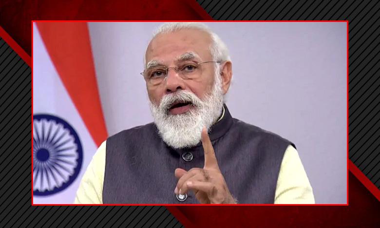 Data of VIPs including Prime Minister Modi hacked, ప్రధాని మోదీసహా వీవీఐపీల డేటా హ్యాక్ !