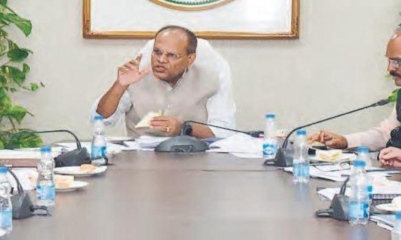 Telangana government reorganisation of the department of commercial taxes, తెలంగాణ వాణిజ్య పన్నుల శాఖ పునర్వ్యవస్థీకరణ