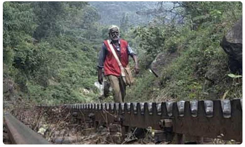 Tamil Nadu Postman, 30 ఏళ్లుగా.. రోజూ 15 మైళ్ల దూరం నడుచుకుంటూ..