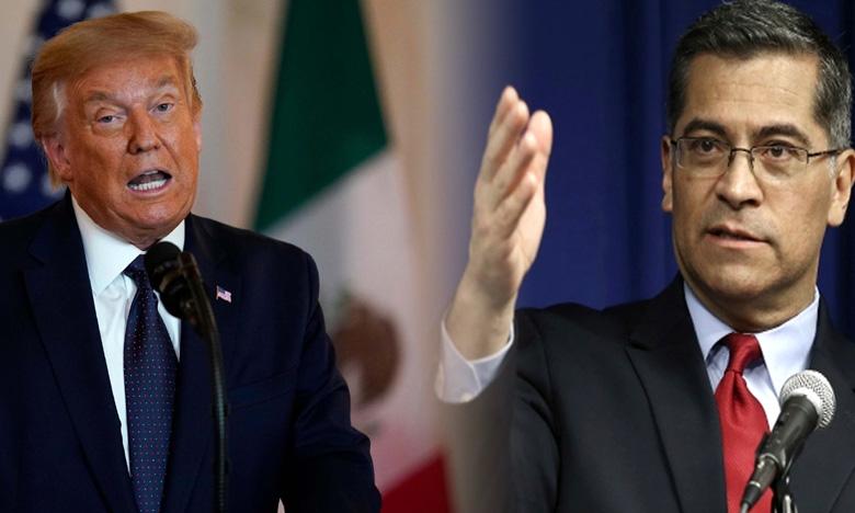 Trump Administration Over Student Visa Policy, వీసా పాలసీ.. ట్రంప్ ప్రభుత్వంపై కోర్టుకెక్కనున్న కాలిఫోర్నియా