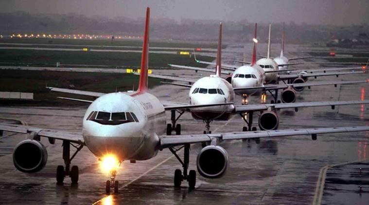Flight ban to Kolkata from six Covid hotspot cities extended till august 15, కోల్కతా వెళ్లేవారికి ముఖ్య గమనిక..ఆ 6నగరాల నుంచి విమానాలు బంద్
