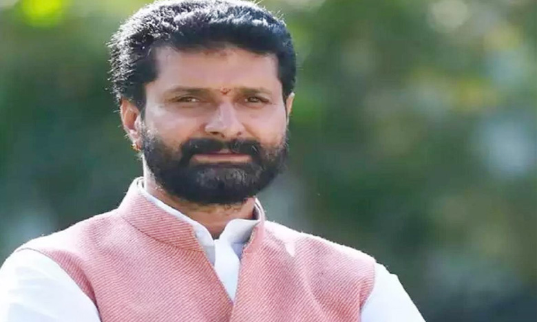 Karnataka Tourism Minister Ravi tests Corona Positive, కర్ణాటక మంత్రి సీటీ రవికి కరోనా పాజిటివ్..