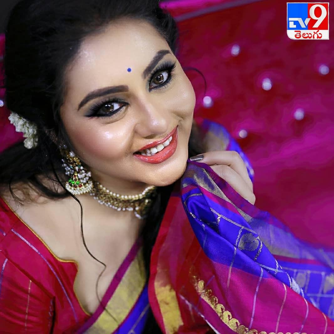 Actress Namitha, నమిత వాంక్వాలా