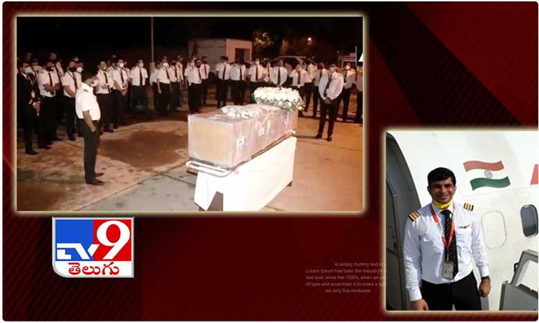 kerala plane crash body of co-pilot reaches delhi, కేరళ విమాన ప్రమాదం, ఢిల్లీకి కో-పైలట్ మృతదేహం తరలింపు