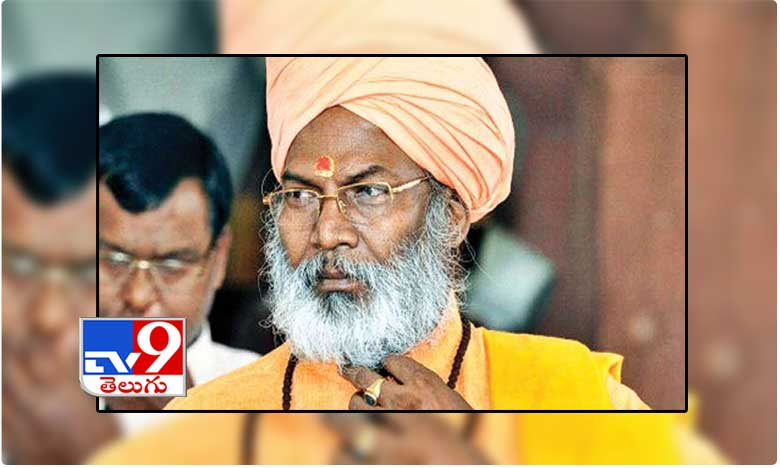bjp mp sakshi maharaj received death threat from pakistan caller, చంపేస్తామంటూ బీజేపీ ఎంపీ సాక్షి మహరాజ్ కు బెదిరింపులు