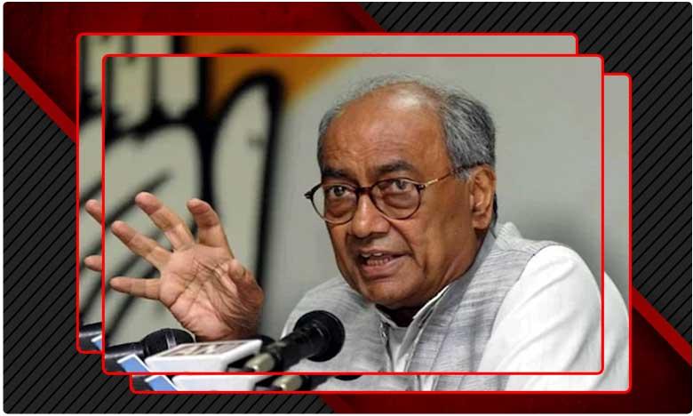 congress leader digvijay singh demand to postpone ayodhya event, అయోధ్య కార్యక్రమాన్ని వాయిదా వేయాలి, దిగ్విజయ్ సింగ్