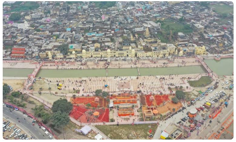Big Upgrade in Ayodhya, అయోధ్యకు ఎయిర్పోర్ట్..!