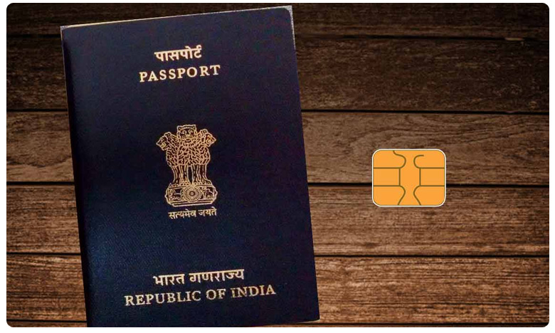 E-passports for all Indian citizens, ఇక 2021 నుంచి ఈ-పాస్పోర్టులు!