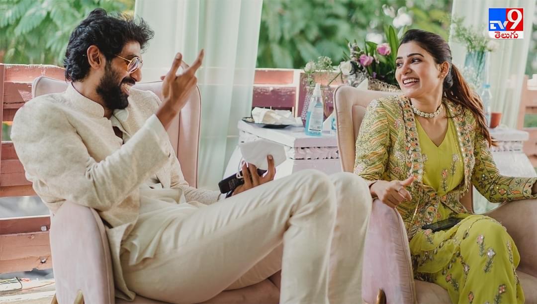 Rana weds Miheeka, రానా, మిహికా పెళ్లి సందడి