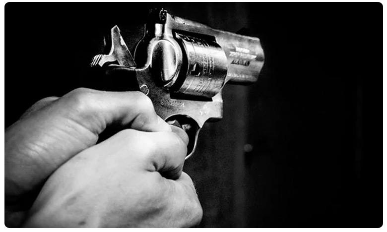 Gangster Rakesh Pandey shot dead, యూపీలో మరో గ్యాంగ్స్టర్ హతం!