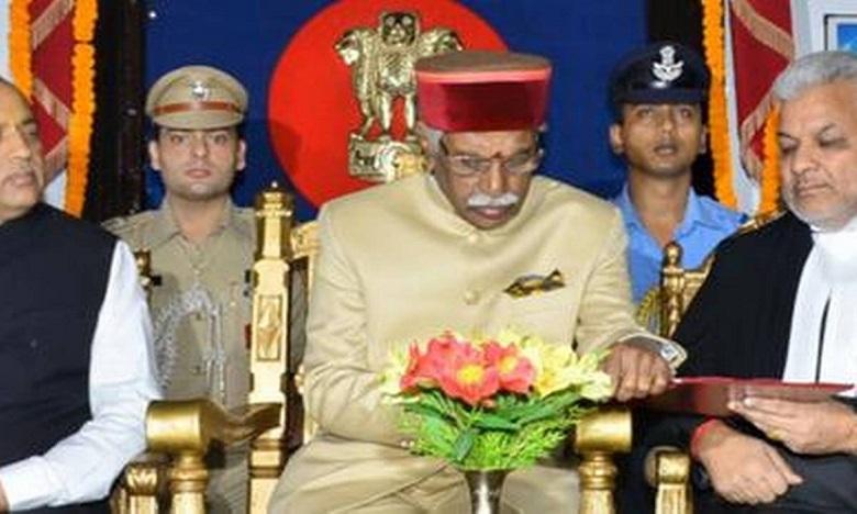 governor dattatreya into self-quarantine, స్వీయ నిర్బంధంలోకి గవర్నర్ దత్తాత్రేయ