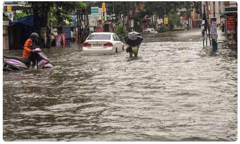 Heavy rainfall in Kerala, కేరళలో అతి భారీ వర్షాలు.. ఐఎండీ హెచ్చరిక..!