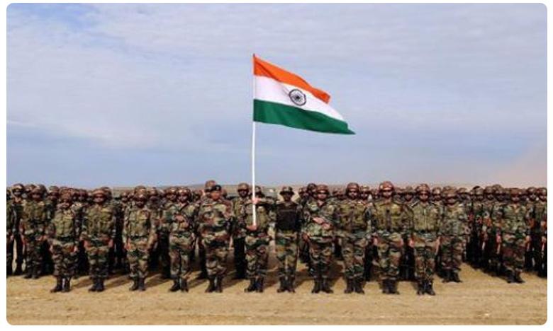 Multinational Military Exercise, రష్యాసైనిక విన్యాసాలకు ఇండియా దూరం !